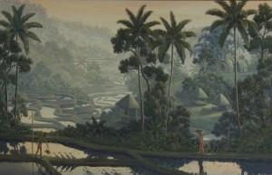 ガルー「黄昏の静謐」