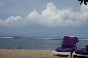 ブログ29青い海
