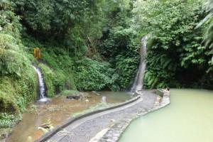 ブログ21バリの温泉
