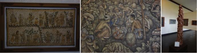プリルキサン美術館の作品