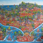 SOKI 『バリ島』