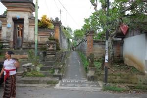 精霊の通り道