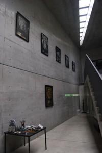 光の美術館