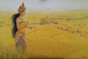 ブログ169_豊穣の女神