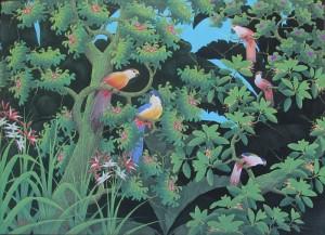 ブログ175_5羽の野鳥