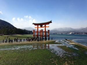 ブログ187_宮島1