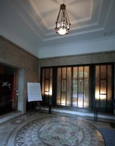 旧朝香宮邸 (1)